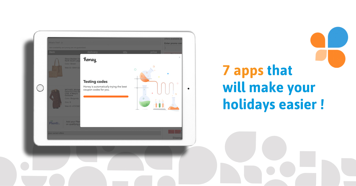 holiday apps