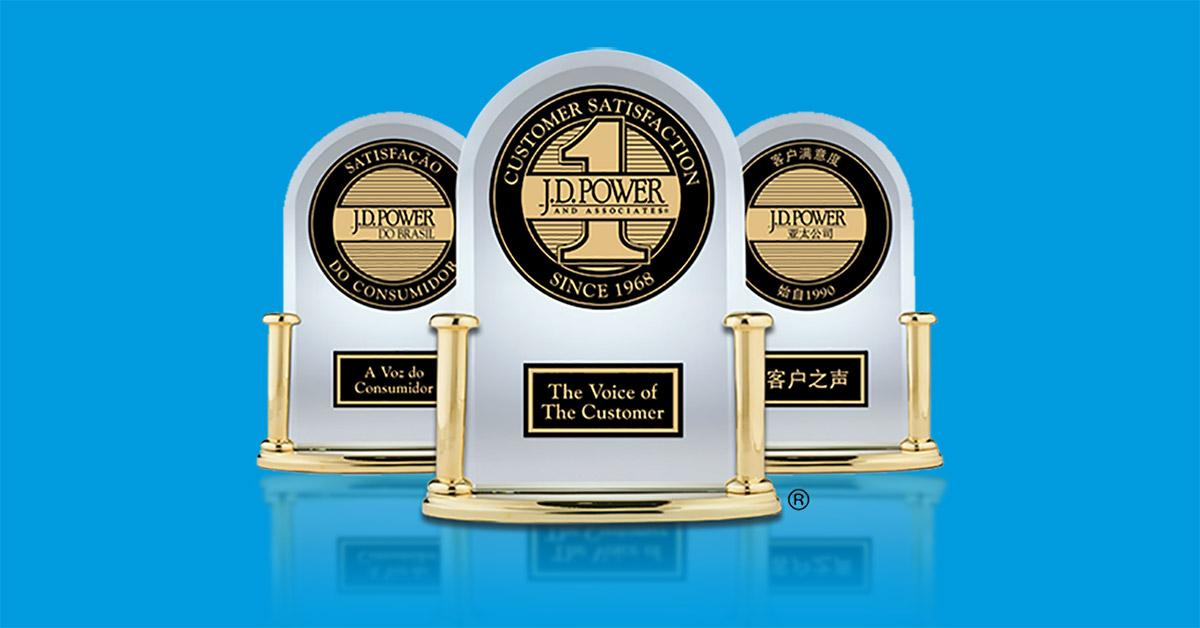 lockton insurance j.d. power award