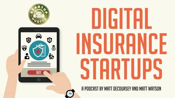 digital insurance startups