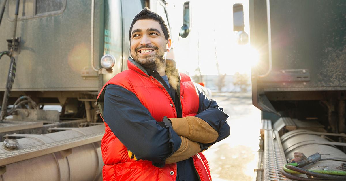commercial trucking insurance tips